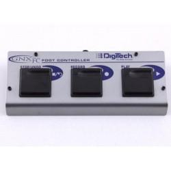 Digitech GNXFCX Foot Controller