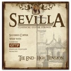 Sevilla 8450 Jgo Clasica Tension Alta