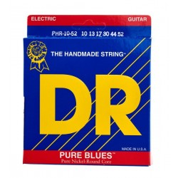 DR PHR10/52 Eléctrica Pure Blues 10-52