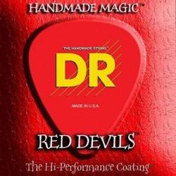 DR RDE10 Eléctrica Red Devils 10-46