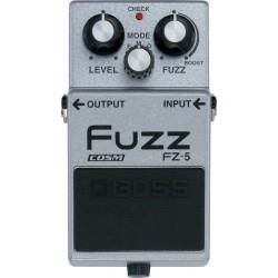 Boss FZ-5 Compact Pedal - Fuzz