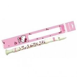 Mauer Hello Kitty Flauta