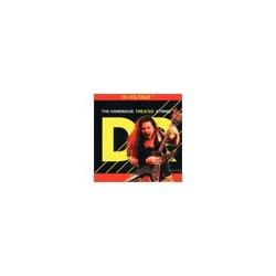DR DGB11 Eléctrica Dimebag Darrell Signature 11-50 Juego