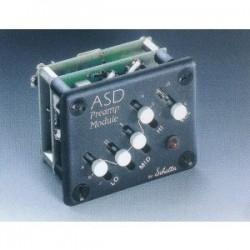 Schaller 74959 preamp 2000 + Previo ASD