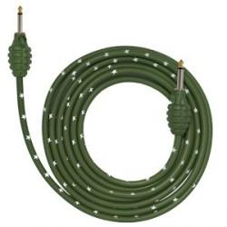 Bullet 12GG Cable Granada Verde 3,6m