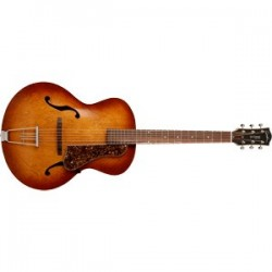 Godin 5th Avenue Cognac Burst B-Stock