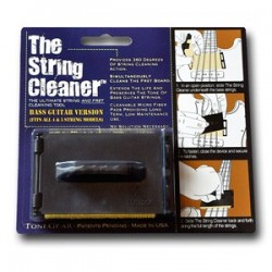 The String Cleaner Bajo TSCB