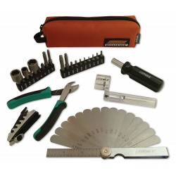 CruzTOOLS GTSH1 Stagehand Compact Tech Kit