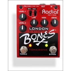 Radial Engineering Tonebone London Dual Distortion