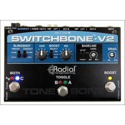 Tonebone Switchbone