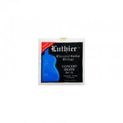 Luthier 30 Clásica set 30 Concert Silver Juego