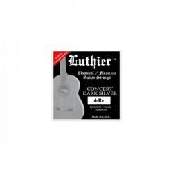 Luthier Clásica Silver Concert 4ª