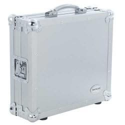 RockBoard RC23000SA Flight Case Aluminio 4-5 Pedales