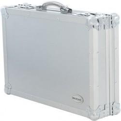 RockBoard RC23010SA Flight Case Aluminio 6-8 Pedales
