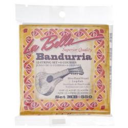 Labella MB550 Para Bandurria Juego