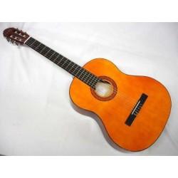 Catala G03 Guitarra Tapa Picea Solida Cuerpo Caoba B-Stock