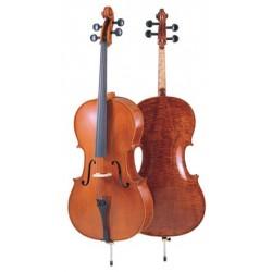 Carlo Giordano SC175F 4/4 Cello
