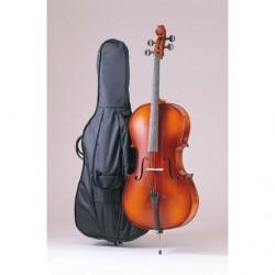 Carlo Giordano SC100 4/4 Cello
