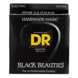 DR BKE9 Eléctrica Black Beauties 9-42 Juego