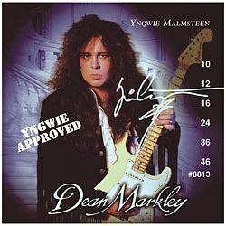Dean Markley 8813 Eléctrica Yngwie`s Approved 10-46 Jgo