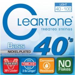 Cleartone 6440 Bajo 40-100 jgo