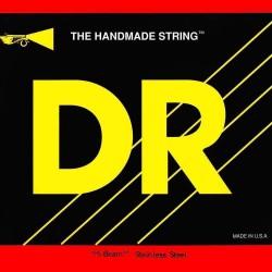 DR LR540 Juego Bajo 5 cuerdas Hi-Beam 40-120 Jgo