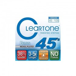 Cleartone 6445 Bajo 45-105 Juego