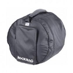 """RockBag RB22584B Funda Deluxe Bombo 22"""" x 18"""""""