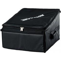 RockCase RC23816B Rackbag 3U + Mesa