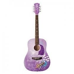Guitarra Acústica Hannah Montana