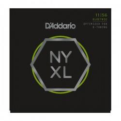 D'addario NYXl 11/56 jgo