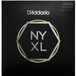 D'addario NYXL 45105 jgo bass