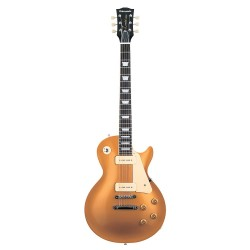 Edwards E-LP-125SD/P Gold Top