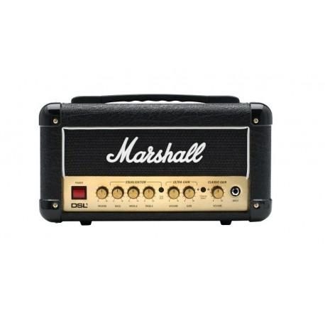 Marshall DSL1H Head