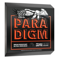 Ernie Ball Paradigm Slinky 10-52