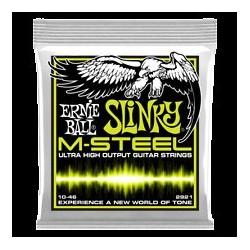 Ernie Ball Slinky M-Steel 10-46