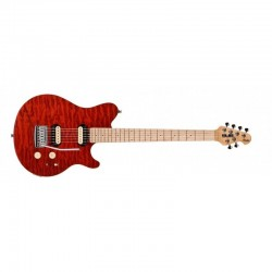 Sterling AX3 SUB Maple Trans. Red