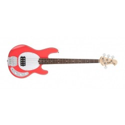 Sterling SUB Ray4 Fiesta Red Bass