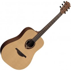 GUITARRA ACUSTICA LAG DREADNOUGHT