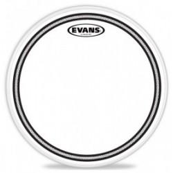 Evans Parche Caja EC2 Frost/Muff RD