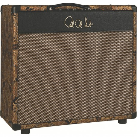 PRS USA Amplificador Dallas 50CR 2x12 / Reverb / Combo