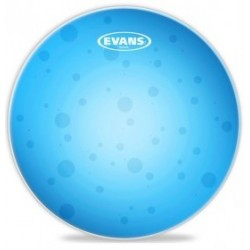 Evans Parche Tom 6'' Hidraulic Blue