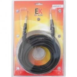 Cables Para Columnas Jack-Jack Rectos 3mts