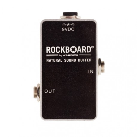 RockBoard ENSB Natural Sound Buffer