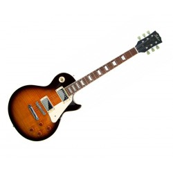Tokai ALS55-BS Love Rock,Caoba y Maple Top