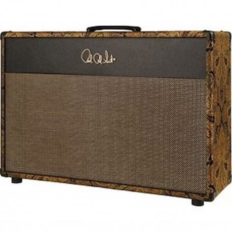 PRS USA 2x12 Closed Back