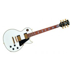 Tokai ALC62-SW Love Rock Custom Caoba
