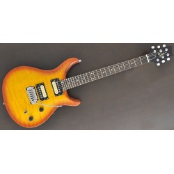 Tokai LG63Q-VF Tipo Pr Quilted,Caoba Body
