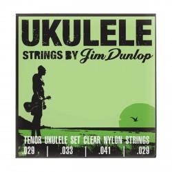 Jim Dunlop DUVY303 tenor jgo ukelele