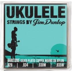 Jim Dunlop DUVY304 soprano jgo ukelele